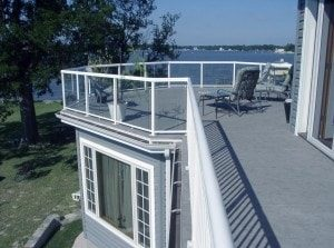 Vinyl decking costs, pros, and cons | Citywide Sundecks