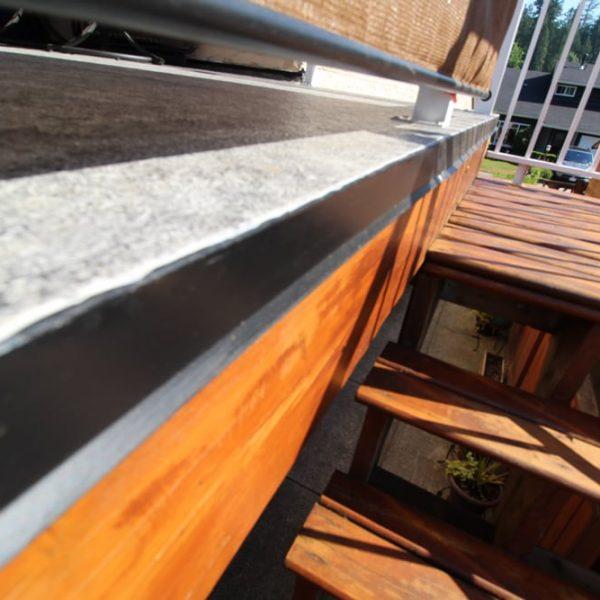 Vinyl Decks Coquitlam | Citywide Sundecks and Railings |