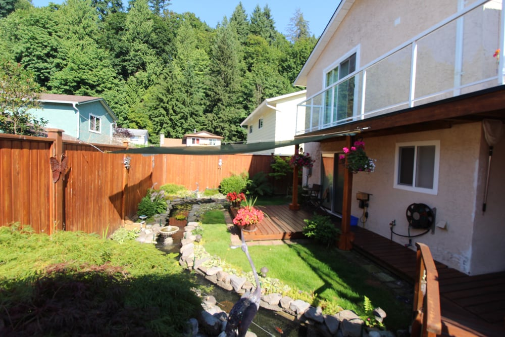 Deck Construction Coquitlam |Citywide Sundecks and Railings