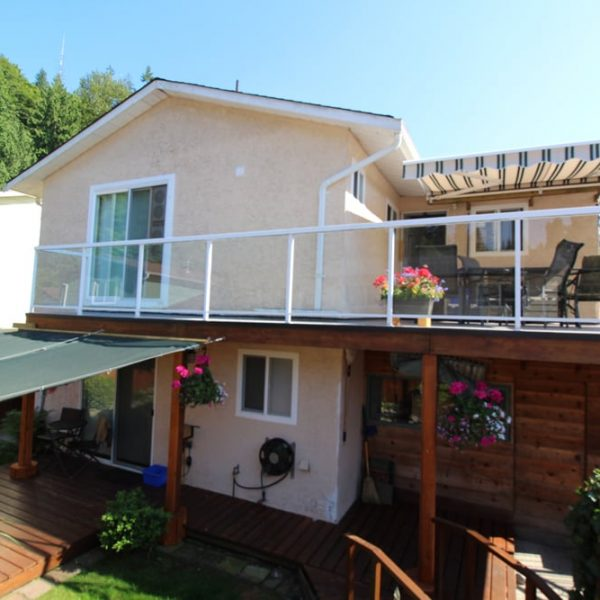 Citywide Sundecks and Railings | Coquitlam Deck Builder