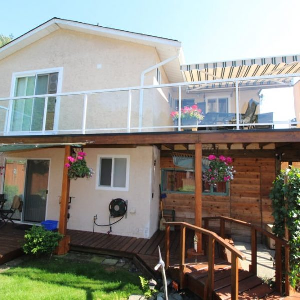 Citywide Sundecks and Railings | Deck Builder Coquitlam