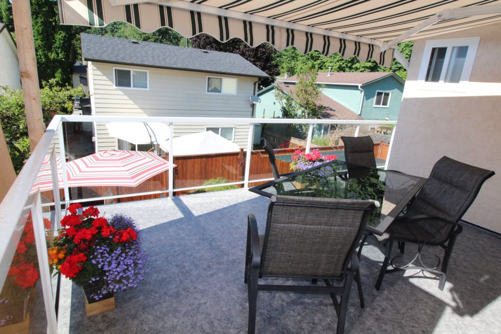 Deck installation Coquitlam |Citywide Sundecks and Railings