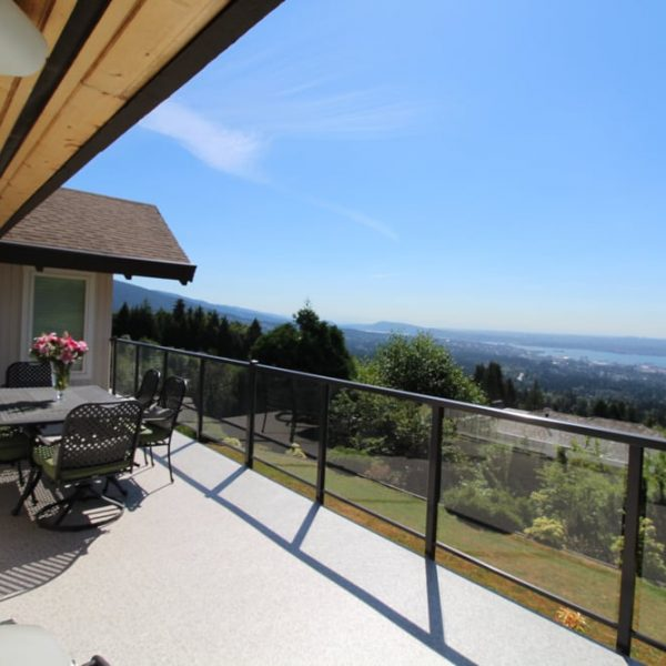 Deck Repair West Vancouver | Citywide Sundecks and Railings