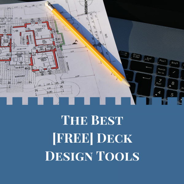 Best Free deck design tools blog | Citywide Sundecks and Railings
