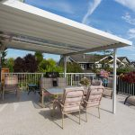 patio cover and vinyl |Citywide Sundecks and Railings