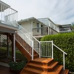 exterior stair construction | Citywide Sundecks and Railings