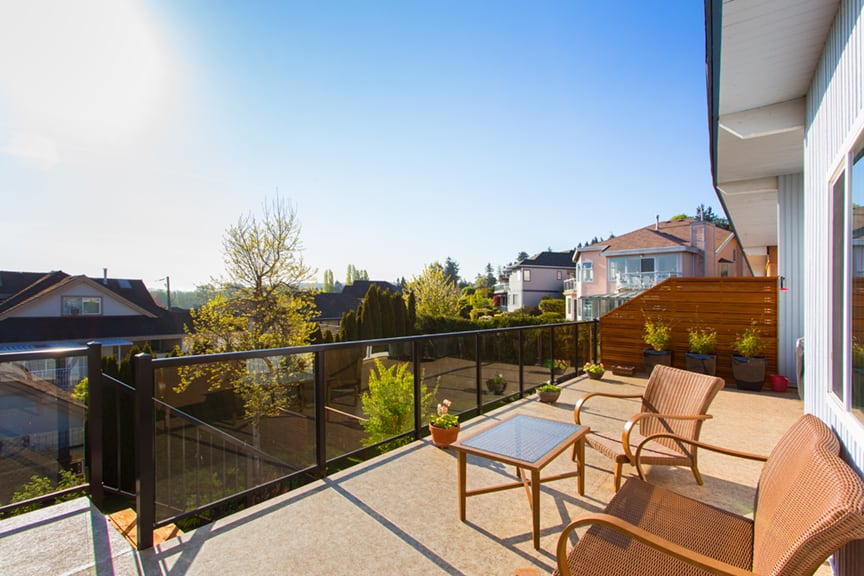 complete deck builder vancouver | Citywide Sundecks and Railings