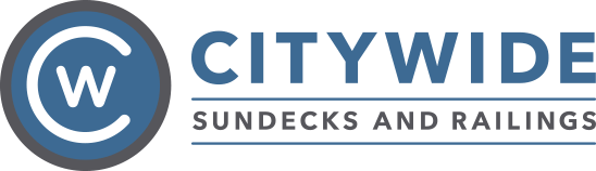 Citywide Sundecks and Railings Logo 548x158