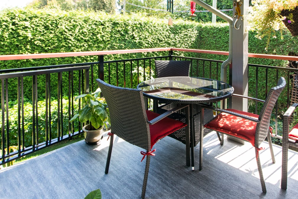 duradek legacy line | Citywide Sundecks and Railings