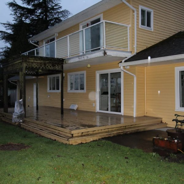 deck contractor maple ridge | Citywide Sundecks and Railings