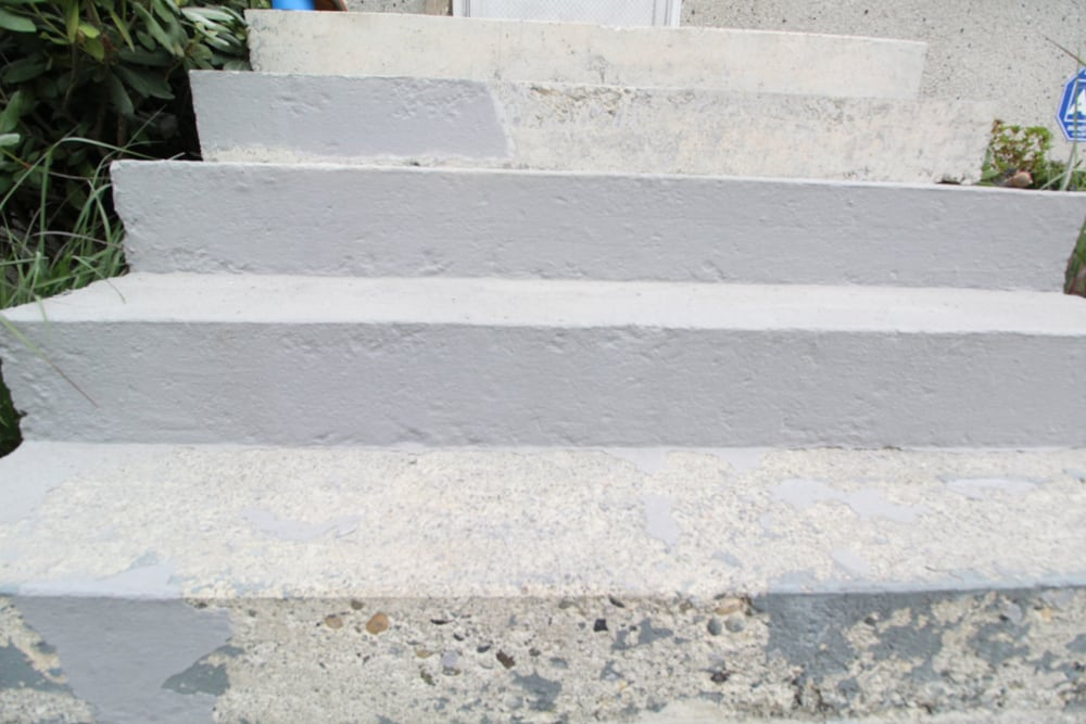 Concrete patio sealant application burnaby | Citywide Sundecks and Railings