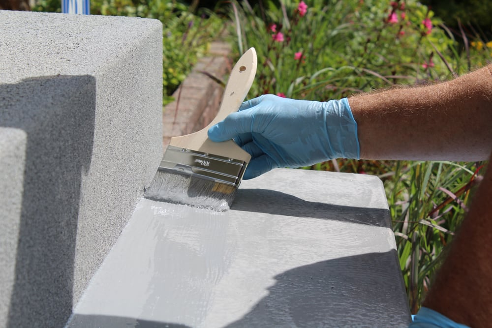 waterproof deck membrane application | Citywide Sundecks and Railings