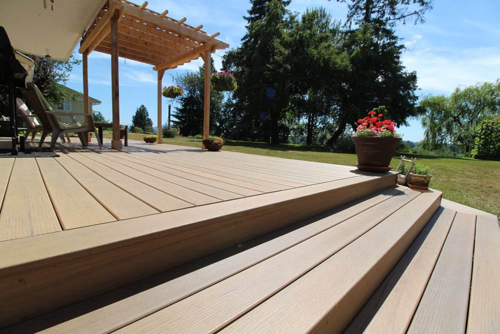 AZEK Sundecks Maple Ridge | Citywide Sundecks and Railings