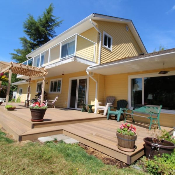 composite decking maple ridge | Citywide Sundecks and Railings