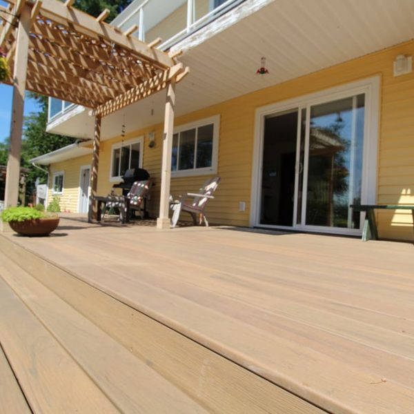maple ridge composite decks | Citywide Sundecks and Railings