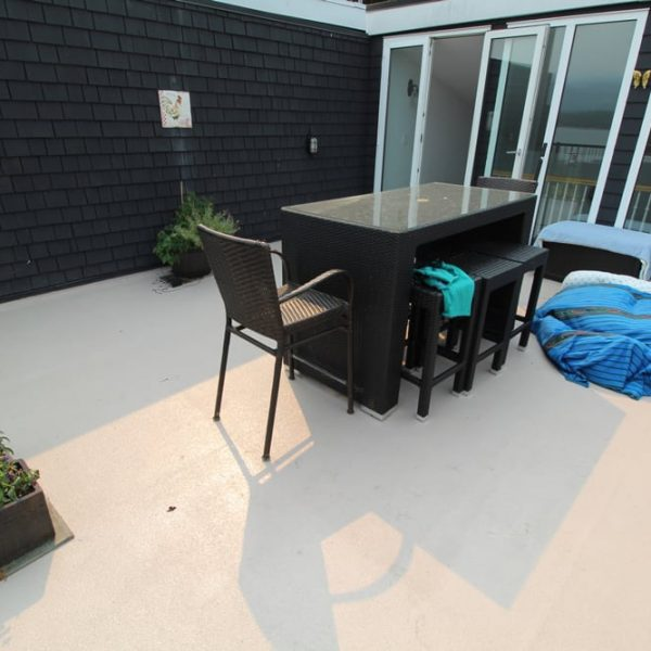 waterproof deck coating vancouver | Citywide Sundecks and Railings