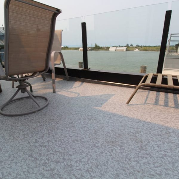 Duradek roofdeck Delta BC | Citywide Sundecks and Railings