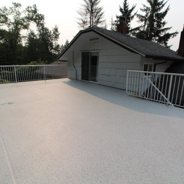 roof top deck renovation | Citywide Sundecks and Railings