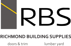 Richmond Building Supplies Partner logo | Citywide Sundecks and Railings