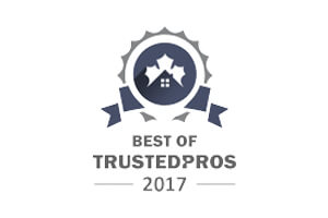 Trusted Pros logo | Citywide Sundecks and Railings