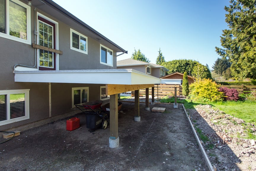 Deck Construction   Citywide Sundecks and Railings