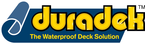 Duradek Logo - New | Citywide Sundecks and Railings