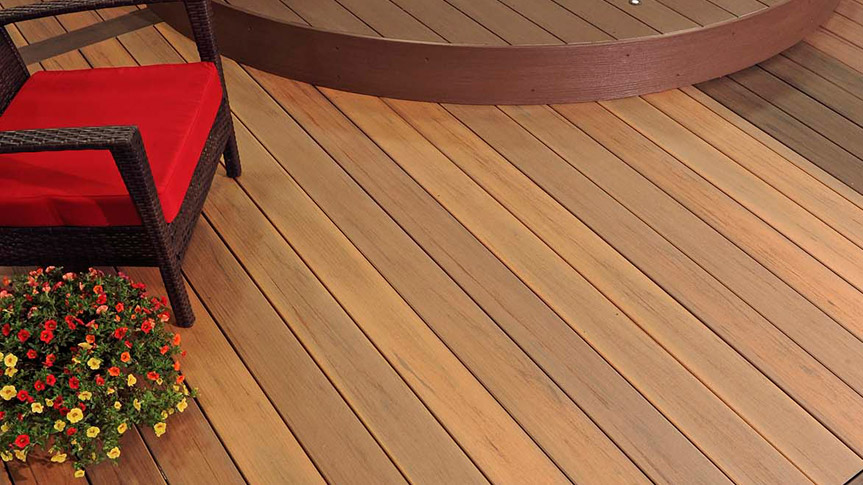 TimberTech composite decking | Citywide Sundecks and Railings