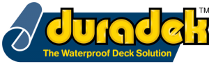 Duradek logo | vinyl decking | Citywide Sundecks and Railings