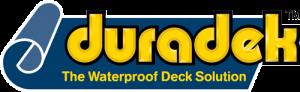Duradek logo | vinyl decking | Citywide Sundecks and Railings