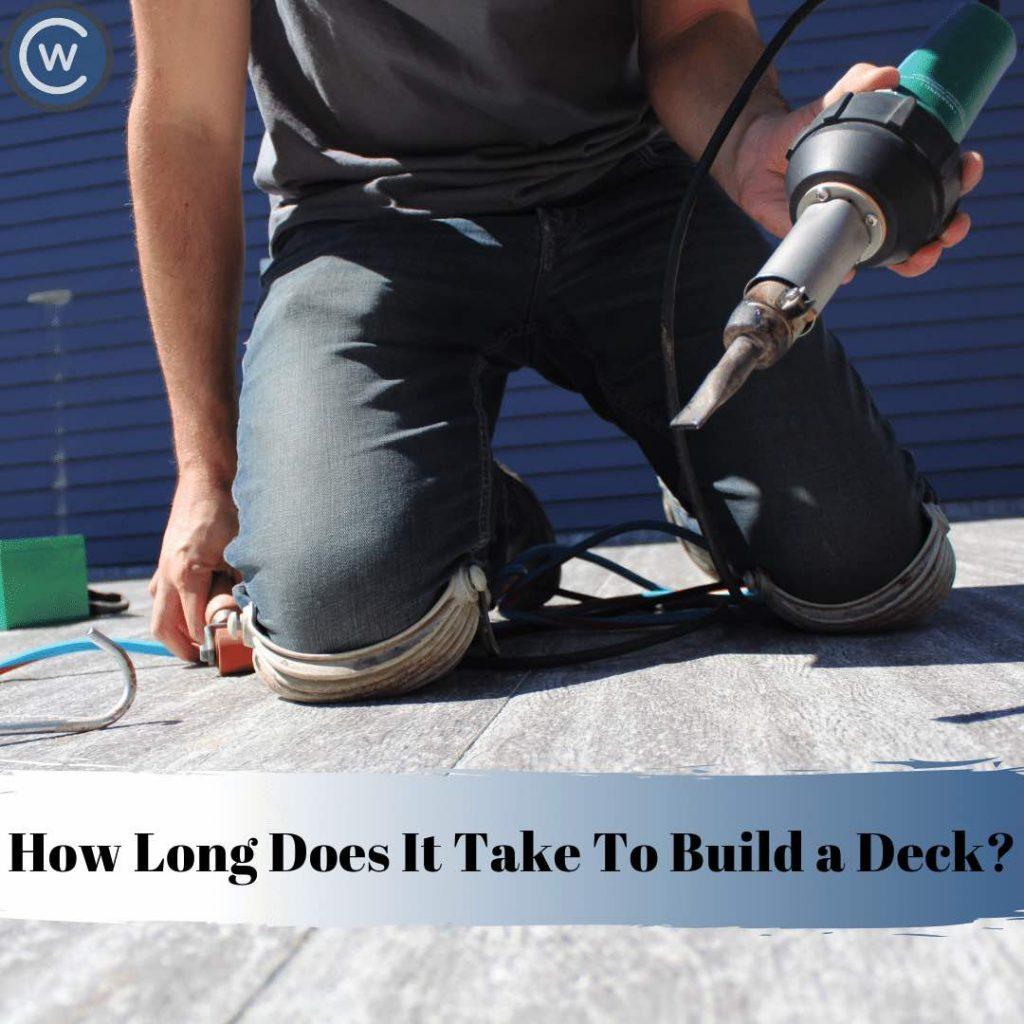Citywide Deck Builders Vancouver